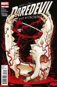 Daredevil #21 (2012)