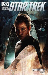 Star Trek #16 (2012)