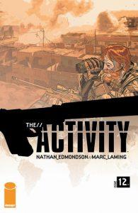 The Activity #12 (2012)