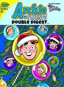 Archie & Friends Double Digest Magazine #22 (2012)