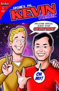 Kevin Keller #6 (2012)