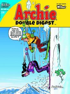 Archie Double Digest #236 (2012)