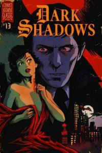 Dark Shadows #13 (2012)