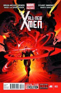 All-New X-Men #3 (2012)