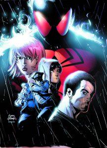 Scarlet Spider #12 (2012)