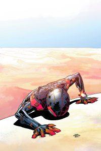 Ultimate Comics Spider-Man #18 (2012)