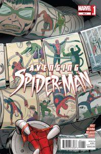 Avenging Spider-Man #15.1 (2012)
