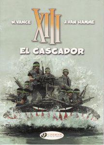 XIII #10 (2013)