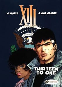 XIII #8 (2013)