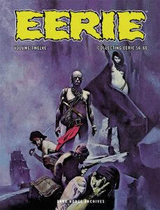 Eerie Archives #12 (2013)