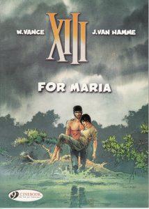 XIII #9 (2013)