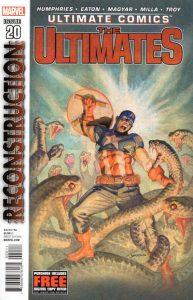 Ultimates #20 (2013)