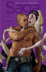 Saga #9 (2013)