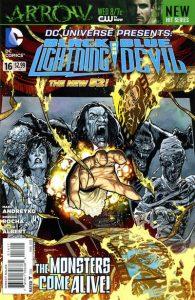 DC Universe Presents #16 (2013)
