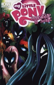 My Little Pony: Friendship Is Magic #3 (2013)