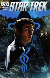 Star Trek #17 (2013)