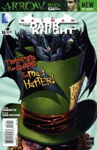 Batman: The Dark Knight #16 (2013)