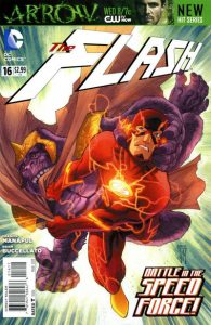 The Flash #16 (2013)