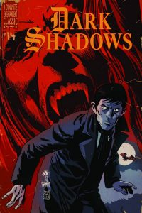 Dark Shadows #14 (2013)