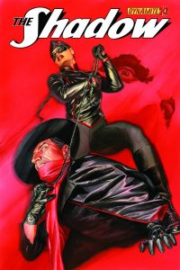 The Shadow #10 (2013)