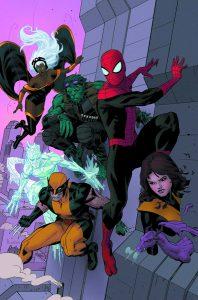 Avenging Spider-Man #16 (2013)