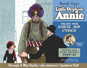 The Complete Little Orphan Annie #9 (2013)