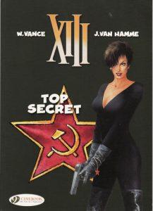 XIII #13 (2013)