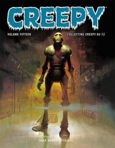 Creepy Archives #15 (2013)