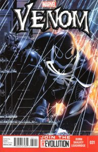 Venom #31 (2013)