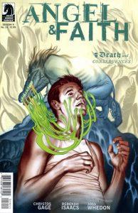 Angel & Faith #19 (2013)