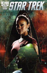 Star Trek #18 (2013)