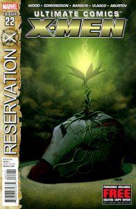 Ultimate Comics X-Men #22 (2013)