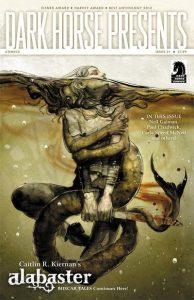 Dark Horse Presents #21 [178] (2013)