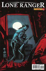 The Lone Ranger #14 (2013)