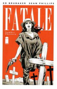 Fatale #13 (2013)