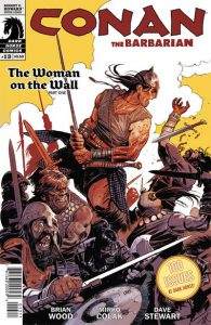 Conan the Barbarian #13 [100] (2013)