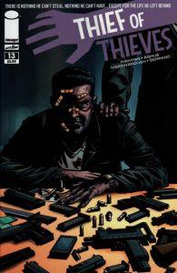 Thief of Thieves #13 (2013)