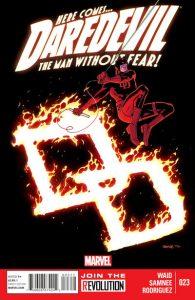 Daredevil #23 (2013)