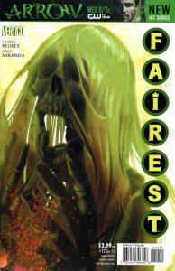 Fairest #12 (2013)