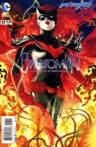 Batwoman #17 (2013)