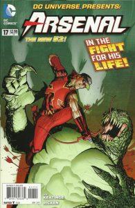 DC Universe Presents #17 (2013)