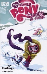My Little Pony: Friendship Is Magic #3 (2013)