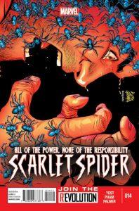 Scarlet Spider #14 (2013)