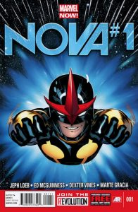 Nova #1 (2013)