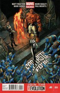 Fantastic Four #4 (2013)