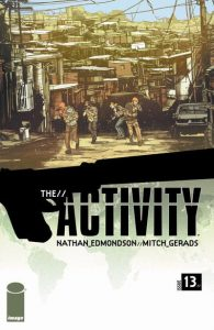 The Activity #13 (2013)