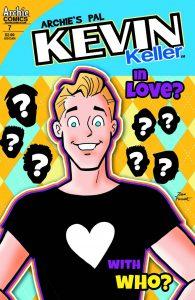 Kevin Keller #7 (2013)