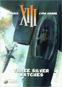 XIII #11 (2013)
