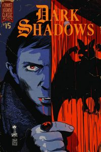 Dark Shadows #15 (2013)