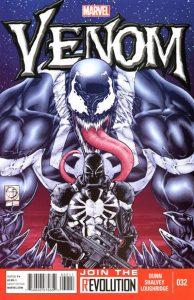 Venom #32 (2013)